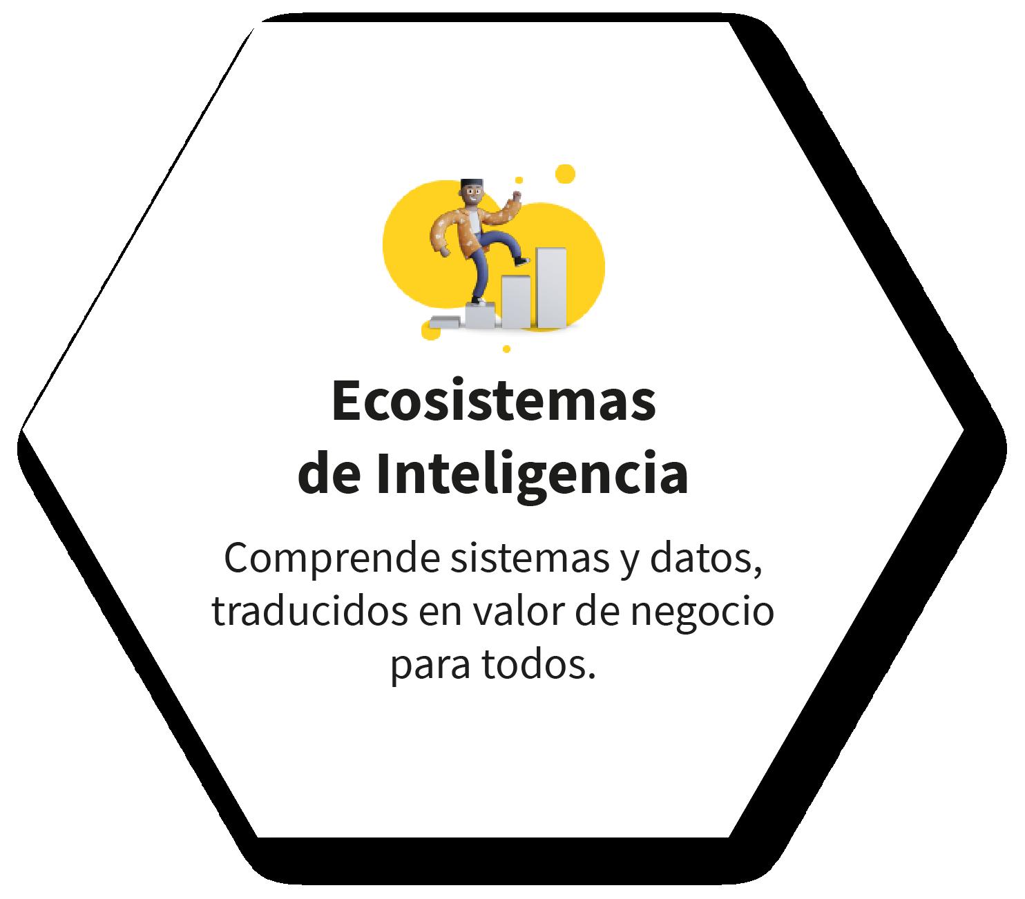 Ecosistemas de Inteligencia