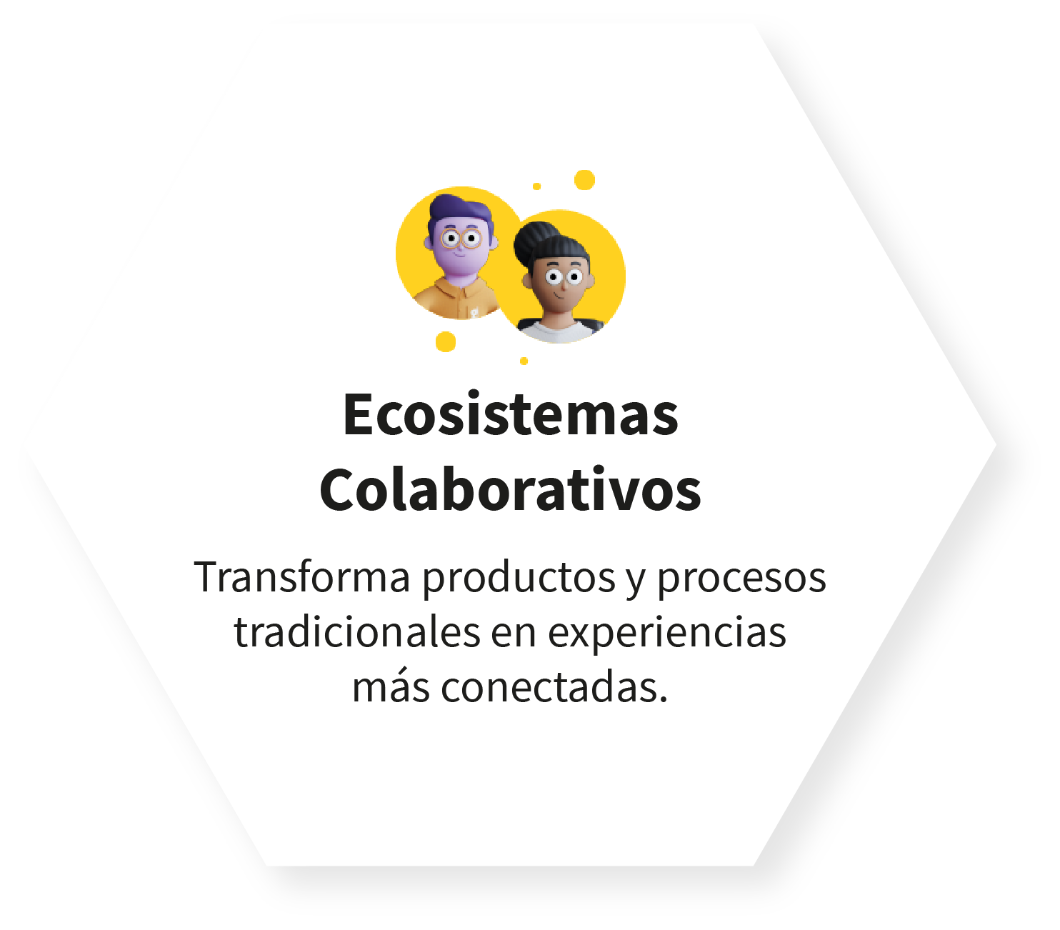 Ecosistemas Colaborativos